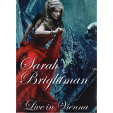 Sarah Brightman Live In Vienna Concierto Dvd