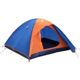 Barraca Camping Falcon 3 Pessoas Impermeável Nautika
