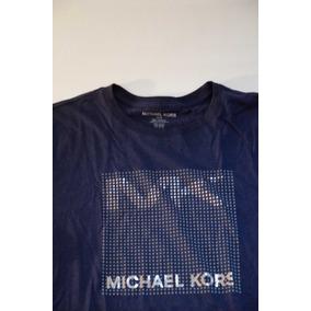 Playera Michael Kors Hombre L Ks85grx57e Cleotildes Closet