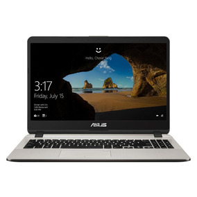 Notebook Asus X507 I7 8gb 1tb 15.6 Windows 10 Nvidia
