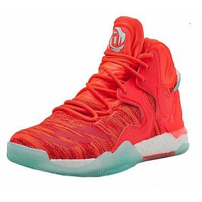 promo code 96e33 5a674 Zapatillas adidas D Rose 7 Primeknit Boost Basket Talle 11.5