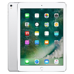 Ipad Pro Apple, Tela Retina 9.7, 32gb, Wi-fi + Cellular