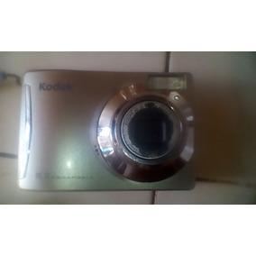 Camara Digital Kodak 8.2 Mp, Easy C140.