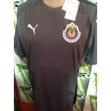 7abdf50c175fc Chivas Portero - Uniformes de Fútbol en Mercado Libre México