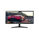 Monitor Lg Led 29 29um69g Ips Ultrawide Hdmi - Dp - Usb