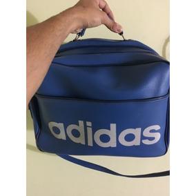 7c48683f7 Rompeviento Vintage Adidas - Equipaje, Bolsos y Carteras en Mercado ...