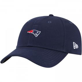 a0f8d77ce Boné New Era New England Patriots Snap Back Original - Bonés para ...