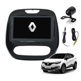 Central Multimidia Captur Android 2017 18 19 Wifi Tv Gps Bt