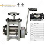 Laminadora Manual C/reductor 100mm Durston Ltd ®