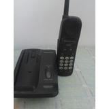 Telefono Inalambrico Panassonic