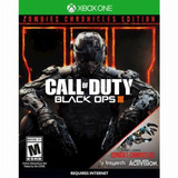 Call Of Duty Black Ops Iii Zombies Xbox One