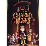 La Leyenda Del Charro Negro Pelicula Dvd
