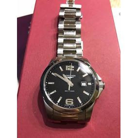 Reloj Cuarzo Longines Conquest