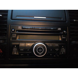 Radio Nissan Tiida Original