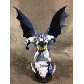 Escultura Dc Comics Batman Universo Dc On Line