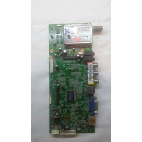 Placa Main Cce Tl660 Lcd Pci Tv Rtd2662 2662led-v804
