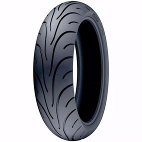 Pneu Traseiro Fazer 600 Michelin Pilot Road2 190/50zr17
