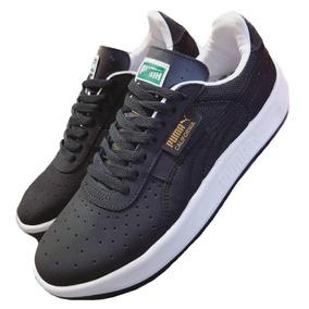 70e83e6682 Tenis Zapatillas Puma California Clásicas Hombre Envío Gr