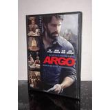 Película Argo Ben Affleck Dvd Nacional Nuevo Y Original