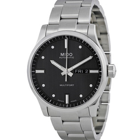 cdaff38bf9b Relógio Mido Multifort Automatico M0054301106100 Masculino