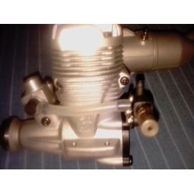 Motor Os Max 40 La