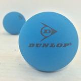 Kit 03 Bolas Frescobol Dunlop - Praia