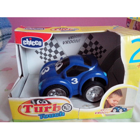 Carro Touch Chicco