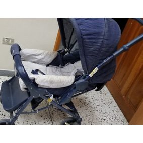 Coche Graco Para Bebe