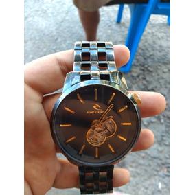 12c52e76e28 Relogio Rip Curl Automatico Detroit - Relógios no Mercado Livre Brasil