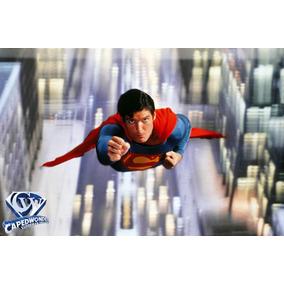 Super-homem Poster Christopher Reeve