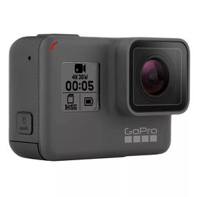 Camera Gopro Hero5 Black Chdnh B15 Gopro 5 4k 431 *