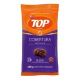Chocolate Harald Top Gotas 2,1kg Blend