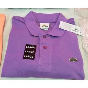 Camisas Lacoste Originales - Ropa y Accesorios en Cali en Mercado ... d6527fd163