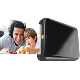 Polaroid Zip Impresora Instantánea Móvil - Negro