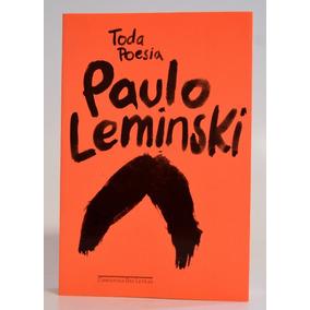 Livro Toda Poesia