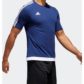 Camiseta Adidas Estro Masculina - Camisetas e Blusas no Mercado ... 7b2df9b948a54