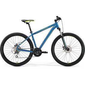 Bicicleta Merida Big 7 20 Md 2019