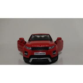 Land Rover Range Rover Evoque Teto De Acrílico - Brinquedos e ... bcee7252e8