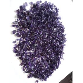 Ametistas - Pedras Em Bruto - Lote 5,7 Kg - Lindas