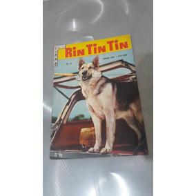Rin Tin Tin 11 - 1ª Série - Ebal - Frete Grátis