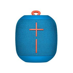 Ue Worderboom Bluetooth Subzero Blue