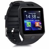Reloj Inteligente Smart Whatch Dz09 Sim Card Memoria Camara