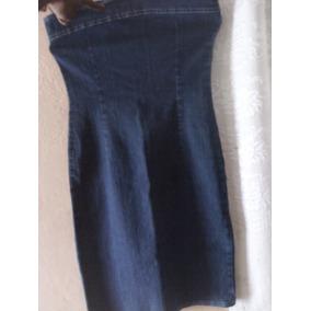 2af5856d93 Vestidos De Jeans Chambray - Vestidos de Mujer en Bolívar en Mercado ...