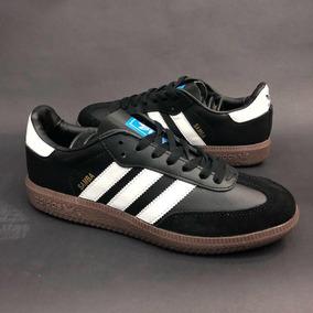 Tenis Zapatillas adidas Samba Hombre Nuevas En Caja 0c0a469d5