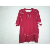 Camisa Da Turquia - Futebol no Mercado Livre Brasil 08e59d684f72b