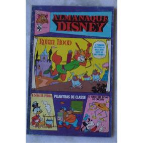 Almanaque Disney Nº 42