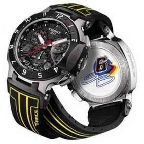 ee094509a20 Tissot T Race Nicky Hayden Masculino - Relógio Tissot Masculino no ...