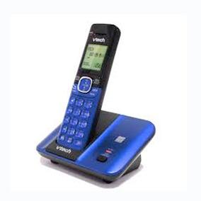 Telefono Inalambrico Vtech Cs6519-15 Inalambrico Azul