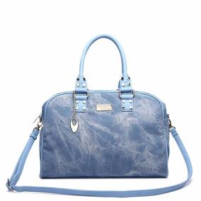 Bolsa Mormaii Mrxj12005 08b Azul