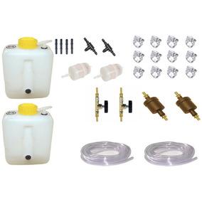 af0e28c2495 Kit Vapor De Gasolina Mais A Instalacao - Acessórios para Veículos ...